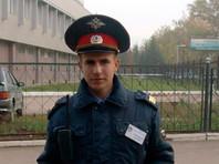 Бывший сотрудник ДПС отдела ГИБДД по Буинскому району 27-летний Радик Шакиров