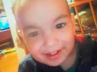 """В Бурятии похитили двухлетнего ребенка - на месте пропажи найдена надпись """"Умрет"""""""