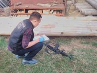 В Якутии мужчина убил пятерых соседей и застрелился