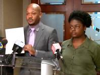 В Джорджии афроамериканке, изнасилованной в 14 лет охранником, присудили рекордную компенсацию в 1 млрд долларов