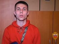 В Москве задержан виновник нападения на дагестанского студента-медика возле парка Горького: пострадавший впал в кому
