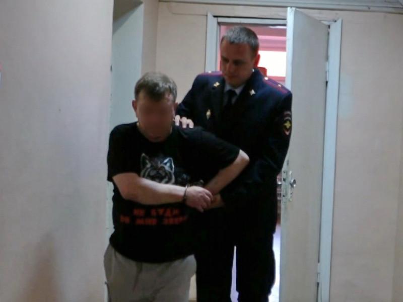 Полицейские Костромской области задержали 54-летнего мужчину, подозреваемого в убийстве малолетней соседки. По предварительным данным, школьница перед смертью подверглась сексуальному насилию