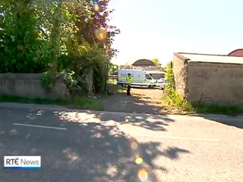 В Ирландии 14-летнюю девушку из России нашли мертвой и с признаками изнасилования