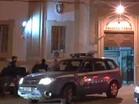 Сицилийская мафия организовала религиозный праздник, чтобы собрать деньги на помощь заключенным-гангстерам