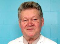 В Чувашии бизнесмен-уголовник, убивший в больнице своего компаньона-профессора, получил 12 лет колонии