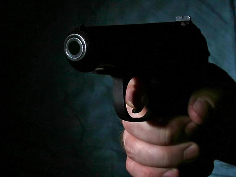 """Полицейские столицы объявили план """"Перехват"""" после стрельбы в Даниловском районе столицы. Ранения получил молодой человек, в которого в ходе уличной ссоры стрелял из травматического оружия водитель иномарки"""