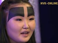 В Якутии избита фрик-звезда Бровастая Энджи