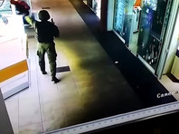 """На Украине ищут банду """"спецназовцев"""", ограбивших ювелирный магазин в Херсоне (ВИДЕО)"""
