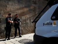 """Испанская полиция проводит масштабную спецоперацию против """"армянской мафии"""""""