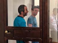Двоим абхазцам, убившим российского туриста Андрея Кабанова, дали по 18 лет колонии строгого режима