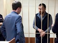 """В Москве   задержали киллера, застрелившего   шесть лет назад личного друга """"Деда Хасана"""""""