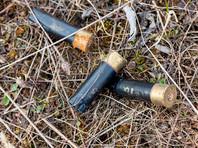 Житель Адыгеи застрелил дочь, экс-жену, ее сожителя и убил себя