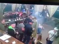 Кузбасского криминального авторитета Жестокова расстреляли на банкете в честь его досрочного освобождения (ВИДЕО)