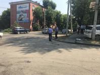 В Иркутске неизвестные устроили гонки со стрельбой - есть жертвы (ВИДЕО)