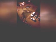 В Казани полицейские открыли стрельбу на поражение, отражая нападение пьяной компании (ВИДЕО)