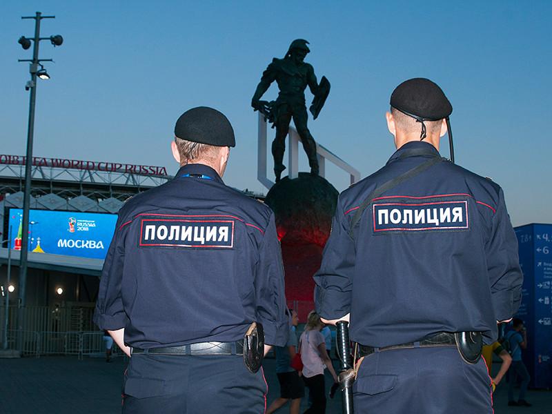 В Москве пригрозили посадкой в СИЗО ворам в законе, пугающим иностранных болельщиков кортежами из бронированных лимузинов