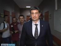 Пермского экс-депутата Телепнева, сломавшего челюсть DJ Smash, приговорили к двум годам колонии-поселения