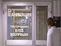 Житель Подмосковья впал в кому после драки с полицейскими возле кафе