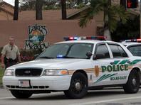 В США безрукого бродягу обвиняют в ранении туриста ножницами