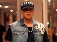 У исполнителя песни Despacito в Испании украли украшения на 2 млн евро