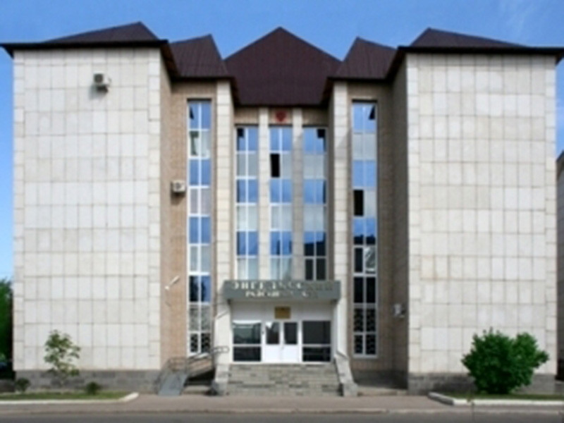 В Энгельсе Саратовской области совершено убийство судьи районного суда Рината Кудашева. Полиция задержала подозреваемого в преступлении