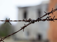 В Ульяновске суд приговорил к двум годам колонии строгого режима местного жителя, устроившего в пьяном виде дебош в перинатальном центре города и укусившего сотрудника Росгвардии