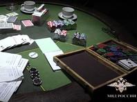 На Дону закрыли покерный клуб, замаскированный под похоронное бюро (ВИДЕО)