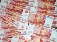 В центре Москвы неизвестный похитил из банковской ячейки  14,6 млн рублей