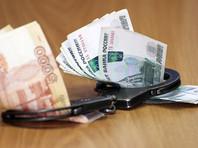 """Бывшего главреда """"Милицейской волны"""" - ветерана чеченской войны арестовали за хищение 20 млн рублей"""