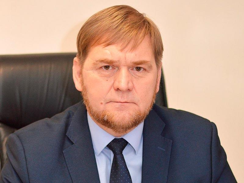 Андрей Кожевников