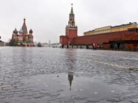 Окрестности Кремля оцепили из-за приморца, рвущегося к генералу Золотову и грозящего взрывом