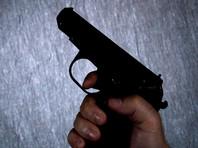 Столичные полицейские обстреляли из травматического оружия прохожего, сделавшего им замечание