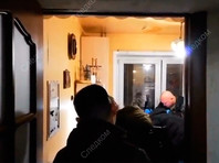 Полиция задержала подозреваемого в убийстве москвички и ее 12-летнего сына