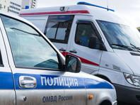 В Москве на допросе скончался гражданин Таджикистана, подозревавшийся в разбое