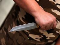 Полицейский напал с ножом на зама прокурора Электростали в здании надзорного ведомства