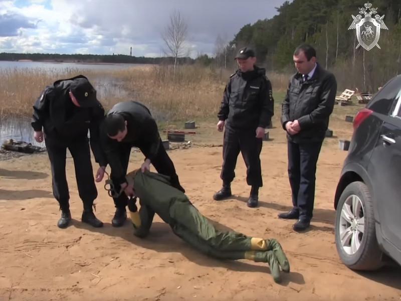 Следственный комитет (СК) РФ отчитался о разоблачении преступной группировки из 16 черных риелторов, которые в течение пяти лет жестоко убивали москвичей ради квартир
