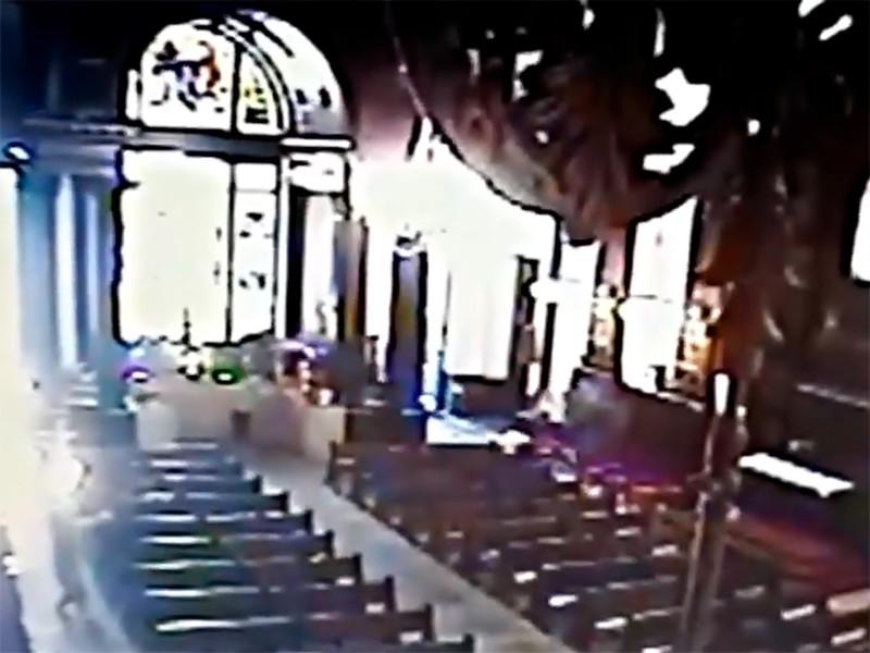 Бразилец, застреливший прихожан в соборе, страдал психическим расстройством