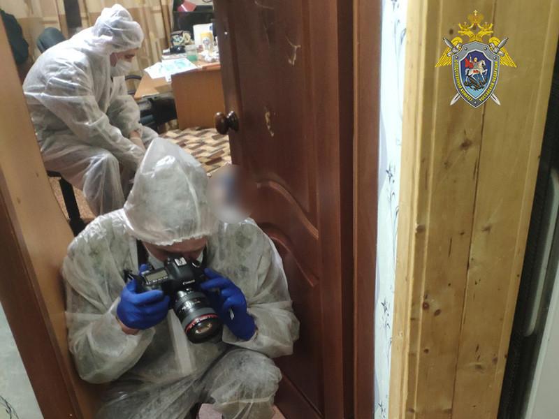 В Ульяновске мужчина убил свою тетю и двух ее дочерей, а потом покончил с собой