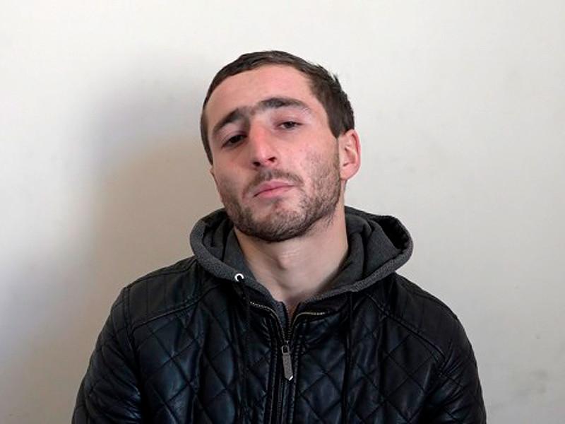 Задержанным за убийство россиянина жителям Абхазии избрана мера пресечения