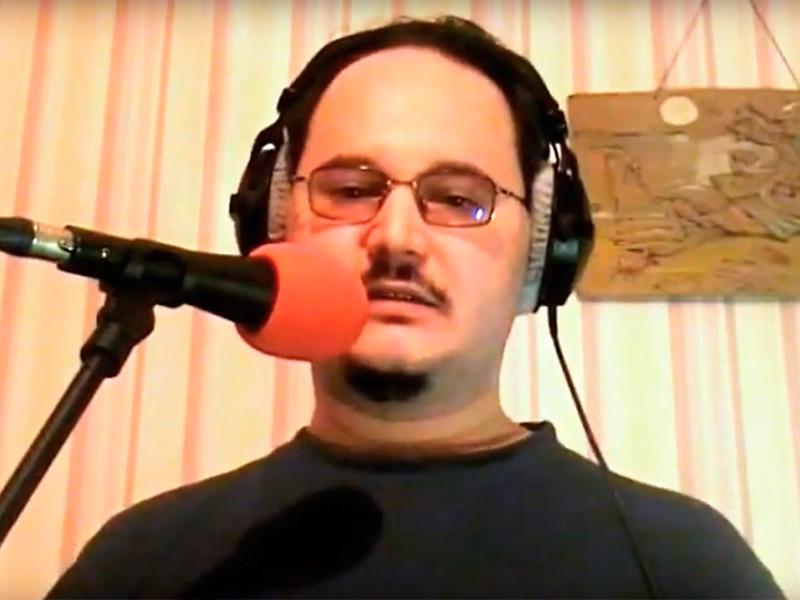 """Выступавший на митингах оппозиции музыкант стал фигурантом дела о терроризме из-за песни """"Убить президента"""""""