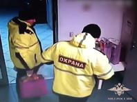 В Москве сотрудников ЧОП задержали за кражу игрушек, собранных для детского хосписа
