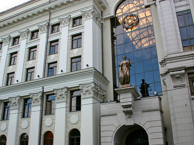 Верховный суд РФ утвердил приговор пятерым членам ИГ*, планировавшим теракты в Москве
