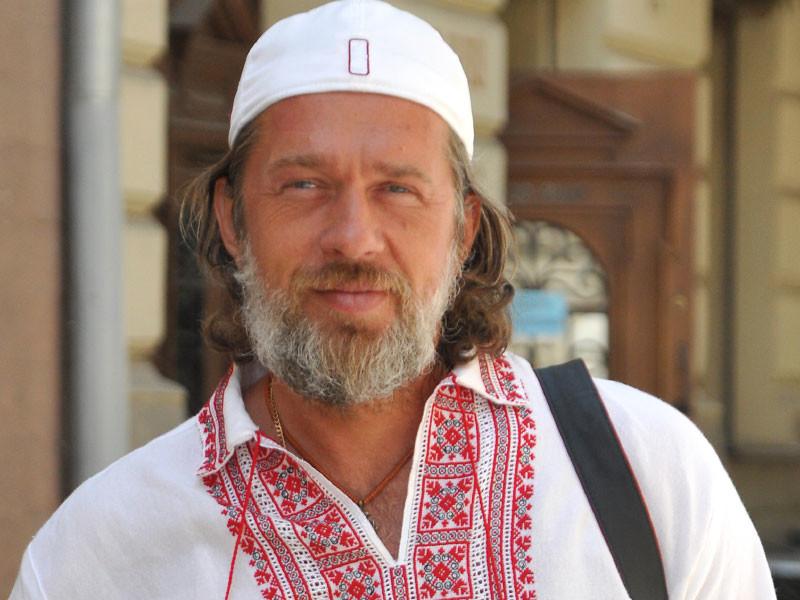 """Глава сети ресторанов """"Тарас Бульба"""" Юрий Белойван"""