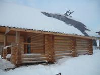По версии следствия, в 2017 году Волков заставил двух сотрудников полиции строить баню на его дачном участке в Холмогорском районе Архангельской области