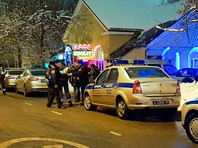 """В московском кафе """"Неолит"""" произошла массовая драка со стрельбой на почве """"чеченской мести"""""""