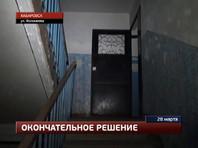 В квартире Хабаровска зарезан младенец и его родители