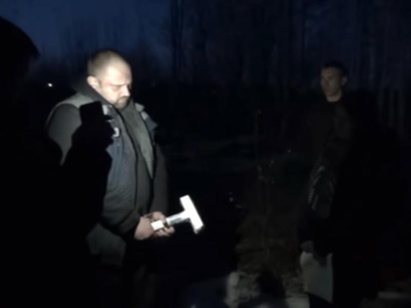 """""""Достала она меня: пилит, пилит!"""" Житель Иркутской области задушил жену и два дня помогал ее искать (ВИДЕО)"""