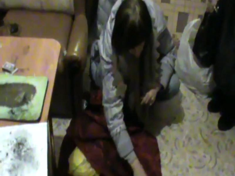 Кемеровчанка, принявшая дочь за куклу-монстра, получила 12 лет колонии за ее убийство