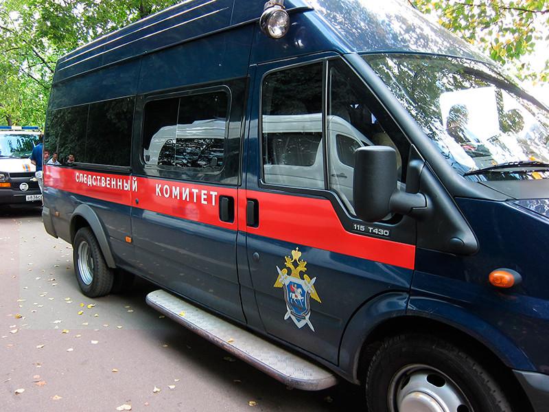 Четверо взрослых и четырехлетний ребенок убиты в частном доме под Челябинском