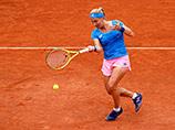 Кузнецова сыграет с Павлюченковой в третьем круге Roland Garros